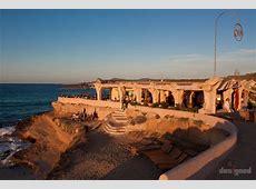 Cala Conta Beach San José Ibiza Maps