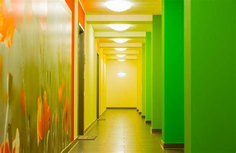 Flur Gestalten Mit Fototapete by Wandgestaltung Mit Fototapete Effektvolle Wand Und