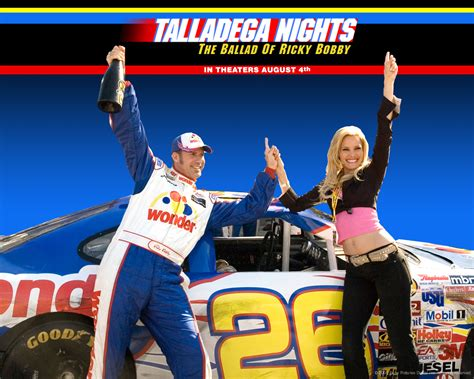 Talladega Nights Review