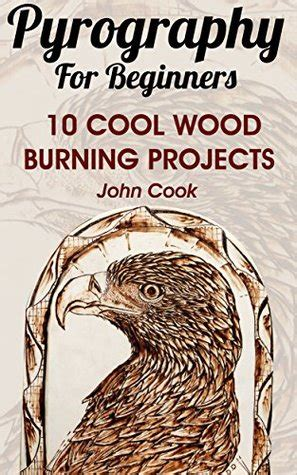 pyrography  beginners  cool wood burning projects