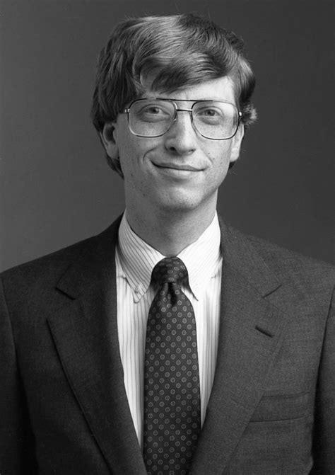 Ladies and Gentlemen, Bill Gates Has Left the Building
