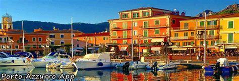 Hotel Isola D Elba Porto Azzurro by Porto Azzurro La Tua Vacanza All Isola D Elba