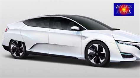 2019 Honda Accord Coupe Review Exterior & Interior
