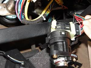 2005 Chevrolet Impala Ignition Key Will Not Turn All The