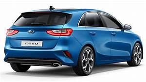 Dimension Kia Ceed : kia ceed 2018 dimensions boot space and interior ~ Maxctalentgroup.com Avis de Voitures