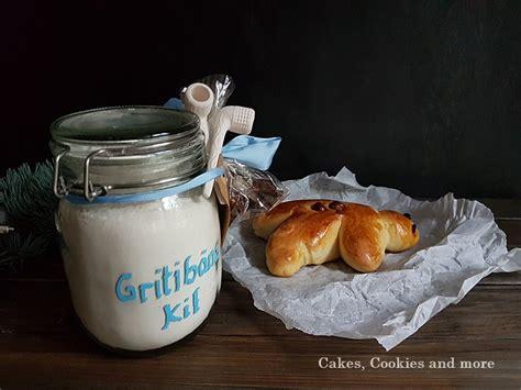 17 Dezember  Geschenke Aus Der Küche  Gritibänz Kit