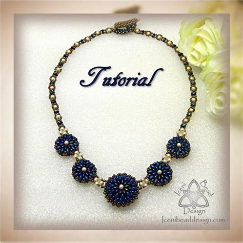 waterford pearl pillow ornament pdf tutorial clara necklace with beaded pillow superduo