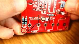 Xr2206 Function Generator Diy Kit Review