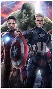 FREE 14+ Best HD Superhero Movie Wallpapers in PSD ...