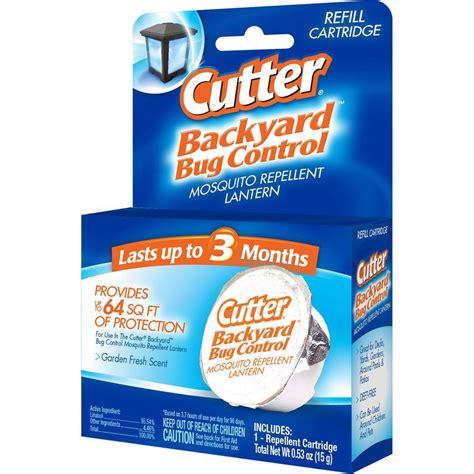 Cutter Backyard Bug Review by Cutter Backyard Bug Mosquito Repellent Lantern