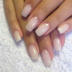 1000+ images about Natural Nails on Pinterest | Chevron ...