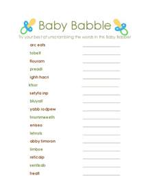 baby shower clothespin baby babble pictures to pin on pinsdaddy