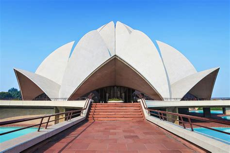 Post-independence Architecture Of Delhi