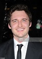 """Actor Toby Leonard Moore arrives at HBO's premiere of """"The ..."""