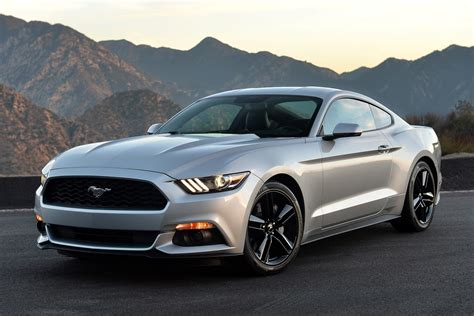 Ford Mustang 2015 Review by 03 2015 Ford Mustang Ecoboost Review 1 Jpg
