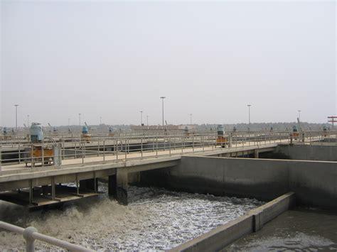 Vasca Di Ossidazione by Studio Pezza Il Cairo