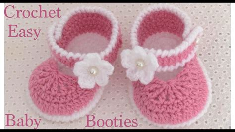 zapatos a Crochet para bebes tejido tallermanualperu YouTube
