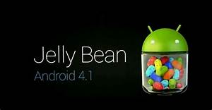 Devices announced for android 41 jelly bean update for Jelly bean update official android 4 2 announced