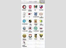 Level 6 – Logo Quiz Football Clubs Holland Answers Logo
