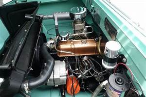 1962 Amphicar 770 Rare Fjorda Green Museum Quality  For
