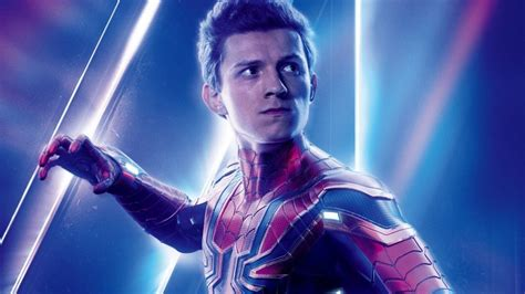 spider man leaving  mcu means  tom holland