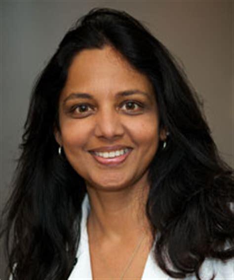Dr Uma Narayan  Sharp Healthcare