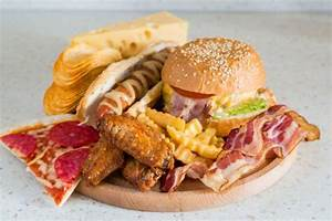 Junk food and diabetes: Recommendations and tips for ...
