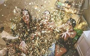 Best New Years Eve Party Themes 2018 for All – Happy New
