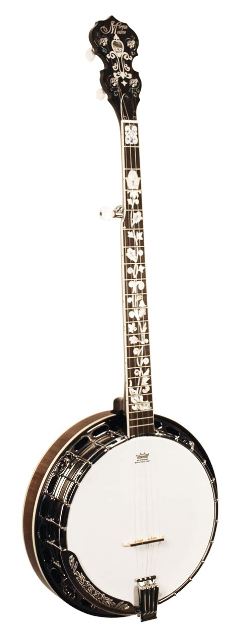 morgan monroe deluxe pro banjo mb dx  gear supply