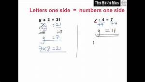 Basic Algebra Practice Questions And Answers