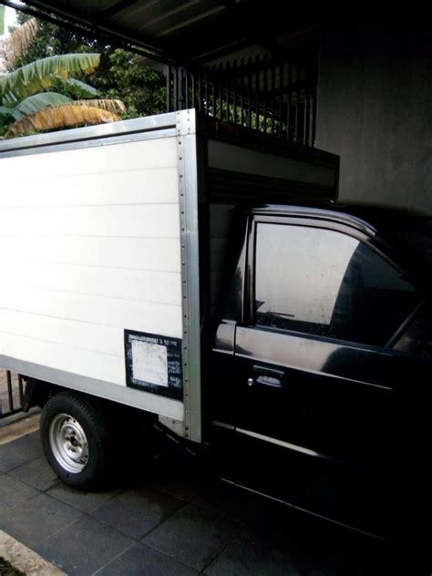 Harga Kapsul box kapsul jual mobil bekas toyota kijang kapsul box