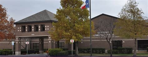 schools facilities barksdale elementary school landing page