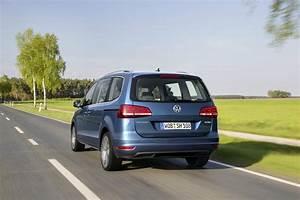 Volkswagen Sharan : first drive review volkswagen sharan 2015 ~ Gottalentnigeria.com Avis de Voitures
