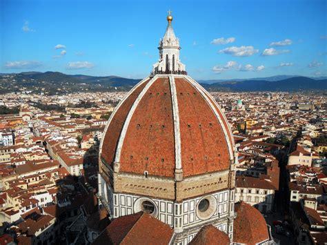La Cupola Duomo Di Firenze by Filippo Brunelleschi 1377 1446 Progettostoriadellarte