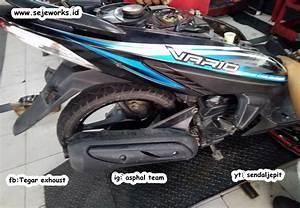 Wiring Diagram Honda Vario 110 Karbu