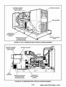 Cummins Digital Paralleling Genset Model Service Manual Pdf