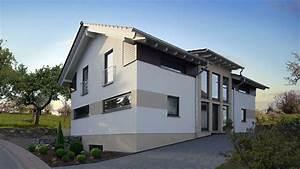 Fassadengestaltung Holz Und Putz : fassadengestaltung einfamilienhaus modern holz ~ Michelbontemps.com Haus und Dekorationen