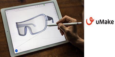cloud based  design app umake