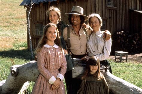 House On The Prairie Characters by Ingalls Wilder S Name Removed From Children S