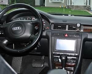 Audi A6 2001 : picture of 2001 audi a6 avant 2 8 interior illinois liver ~ Farleysfitness.com Idées de Décoration