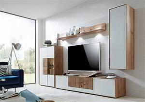 Massiv Möbel Hersteller : wohnwand massiv hersteller bestseller shop f r m bel und einrichtungen ~ Indierocktalk.com Haus und Dekorationen