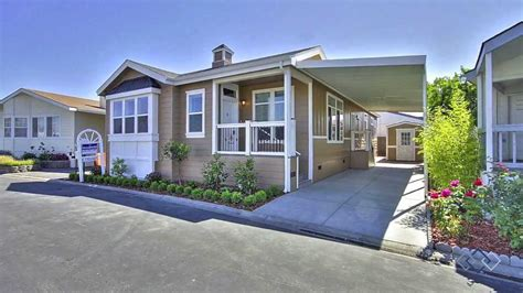 Affordable And Energy Efficient Manufactured Homes For