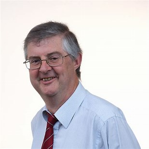 Image result for Mark Drakeford