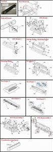 Ricoh Aficio Mp 3350  Mp 2550 Drum Maintenance Kit