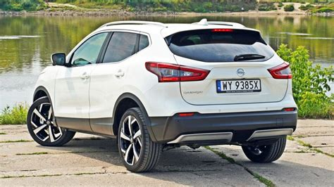 The first generation of the vehicle was sold under the name nissan. Nissan Qashqai (2020). Opis wersji i cennik