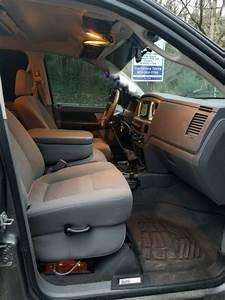 2007 Dodge Ram 3500 4x4 Mega Cab 6 7 Cummins 6