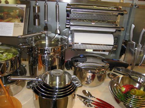 magasin de materiel de cuisine fissler ustensiles de cuisine poêles autocuiseurs