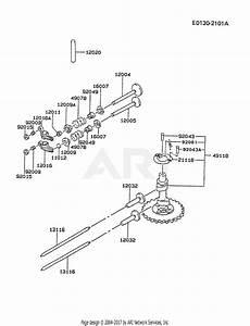 V Rod Engine Diagram