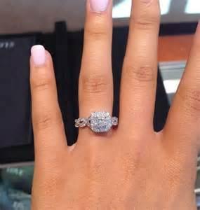 vera wang wedding rings vera wang engagement ring wedding