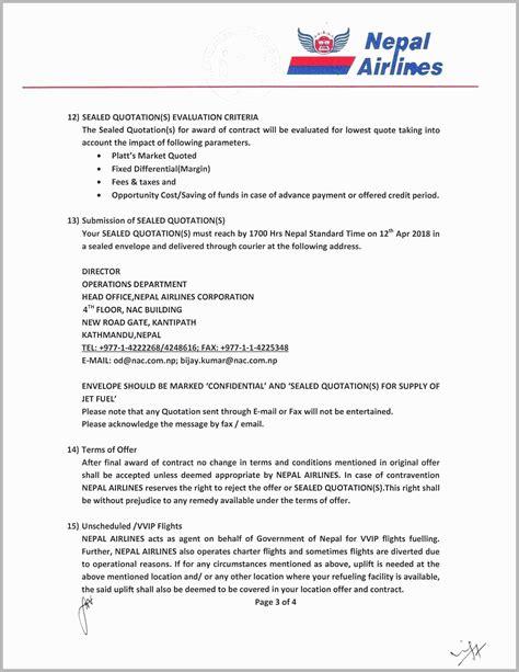 unique sample letterhead board  directors